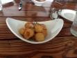 Chicken Pot Pie Nuggets